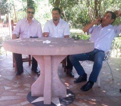 Fiscalía imputa al diputado Ulises Quintana y pide su desafuero