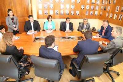 Analizan oportunidades de cooperación en el ámbito de la inclusión social