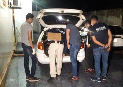 Alto Paraná: Encuentran dos cuerpos calcinados en Los Cedrales