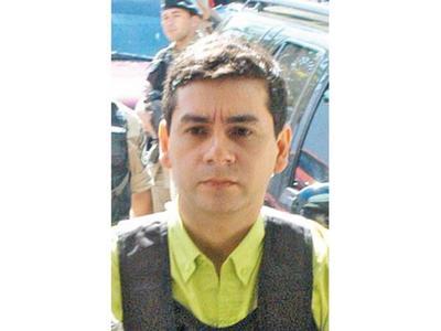 Ataque  se da a 2 días de  juicio a Oviedo