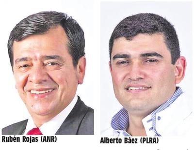 Rojas presenta balance sin respaldo documental