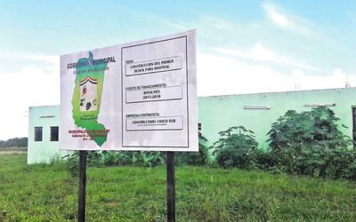 Décima Región Sanitaria gestiona mudanza de servicios en Itakyry