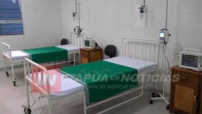 HOSPITAL DE CNEL. BOGADO AUMENTA CANTIDAD DE SERVICIOS EN DISTINTAS ESPECIALIDADES.