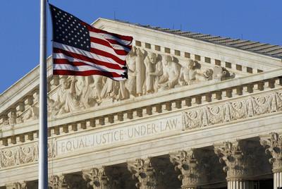 La Corte de EEUU examinará discriminación laboral de gays y personas trans