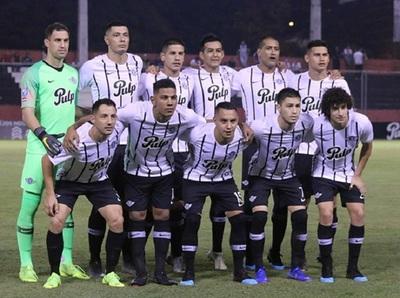 Libertad recibe a Gremio por la Libertadores