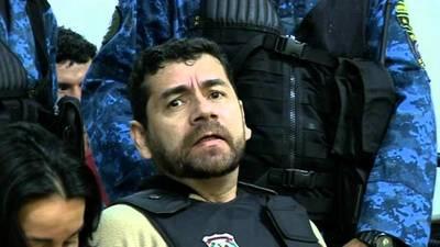 Por segunda vez posponen juicio oral de Alcides Oviedo