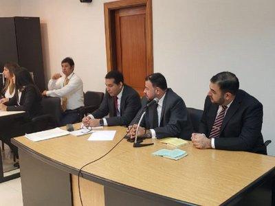 Corte ordena que juicio de Alcides Oviedo sea en Asunción
