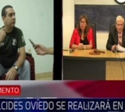 Juicio contra líder del EPP se realizará en Asunción