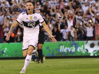 Jugadores de mejor rendimiento de la fecha 17 del Apertura 2019