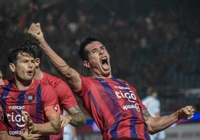 Jubero anuncia dos bajas para partido por Copa Libertadores