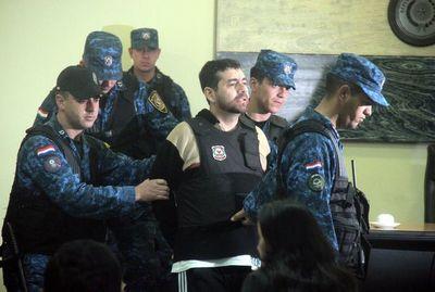 Alcides Oviedo será juzgado en Asunción por secuestro de Arlan Fick