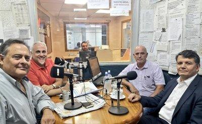 Oficinas de Gobierno serán la nueva cara para el Puerto de Asunción