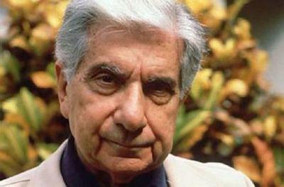 Hace 30 años, Augusto Roa Bastos era merecedor del Premio Cervantes