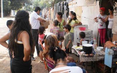 Activan alerta epidemiológica por inundaciones