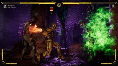 Guía para subir las Torres Klásicas y las Torres del Tiempo en Mortal Kombat 11