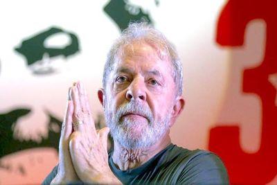 Juez sugiere reducir la condena de Lula a 8 años y 10 meses