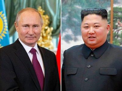 Kim y Putin se reunirán el jueves en el Extremo Oriente ruso