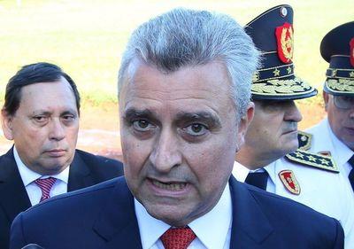 Villamayor apoya las listas cerradas desbloqueadas