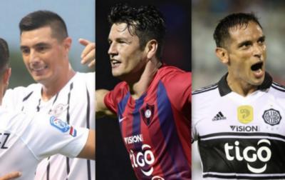 HOY / El fútbol paraguayo rompe su techo en la Libertadores