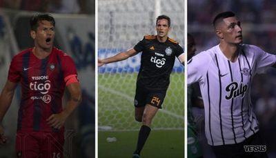 La triple clasificación paraguaya en la Libertadores