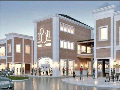 Ofrecerán 120 puestos en un nuevo  shopping