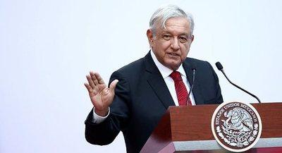 López Obrador responde a Trump sobre el incidente en la frontera México-EEUU