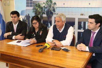 Patria Querida también está a favor de la destitución de García