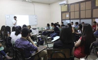 HOY / Semana del Periodista: agenda variada con talleres y debates sobre el ejercicio de la profesión