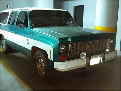 Payo Cubas pone a la venta su camioneta tras suspensión