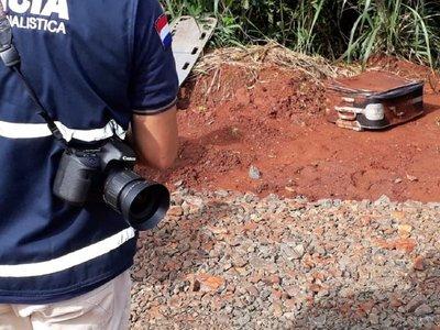 No logran identificar a mujer hallada descuartizada en Yguazú