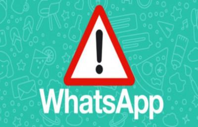 Atención usuarios: Advierten sobre nueva estafa en WhatsApp
