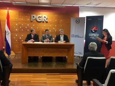 Copaco y Essap regularizan situación financiera con aprobación de balances pendientes