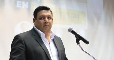 Teddy Mercado asegura que buscan desprestigiarlo a través de ataques mediáticos