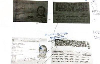 Se valen de testigos falsos para estafar a funcionarios