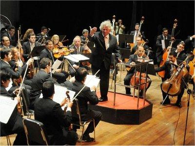 Verdi, Beatles y otros clásicos suenan en ciclo gratuito en barrios