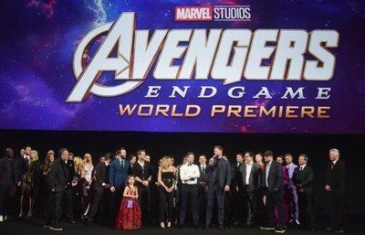 Avengers: el fin de una era