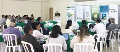 Ministerio del Ambiente presenta proyectos de desarrollo sostenible para Chaco