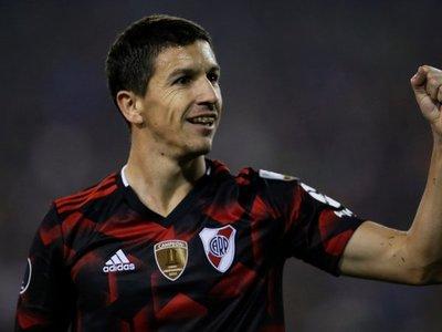 River Plate pasa a octavos y elimina al Palestino