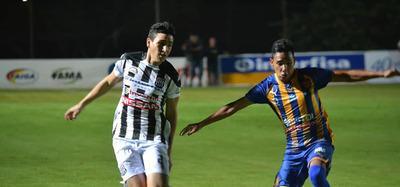 Luqueño recibirá la visita del Deportivo Santaní