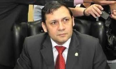 Para senador Bogado, estudio de desbloqueo de listas sábana es por presión ciudadana