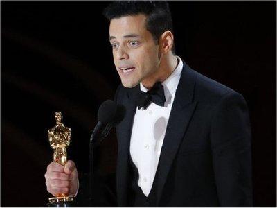 Rami Malek será el villano de la nueva cinta de James Bond