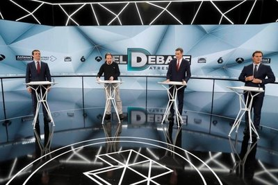 España, del riesgo de bloqueo político al salto de la extrema derecha
