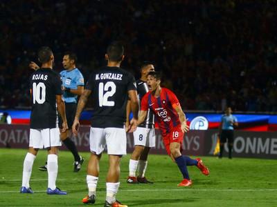 Los 300 partidos del Ciclón en la Copa Libertadores