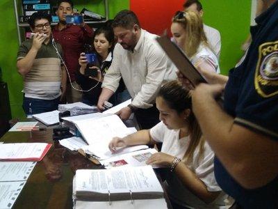 Investigan al clan Zacarías por supuesta producción de documentos no auténticos