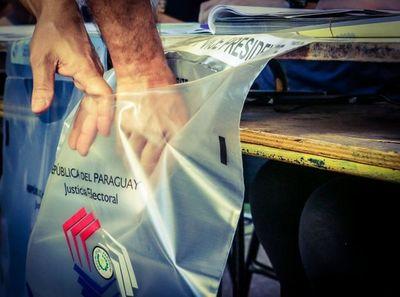 Elecciones en Ciudad del Este cuentan con más de 204.000 electores habilitados