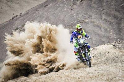 El Dakar abrirá su 'nueva página' el 5 de enero del 2020 en Yeda