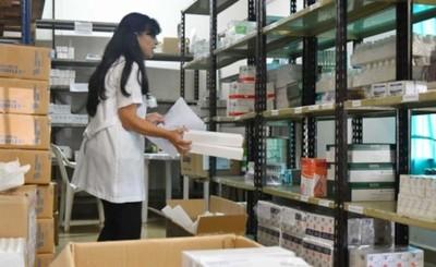 Hospitales del Alto Paraná reciben medicamentos para cuadros de dengue