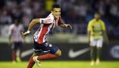 River va en búsqueda de Luis Díaz