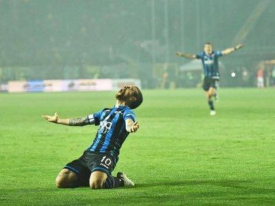 Atalanta se cita con Lazio en la final de la Copa Italia