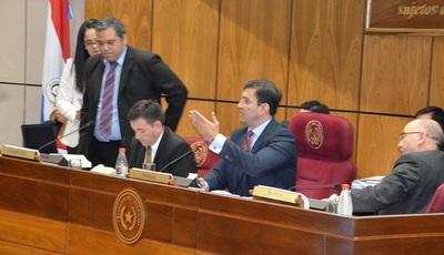 Senadores postergan análisis de proyecto de desbloqueo